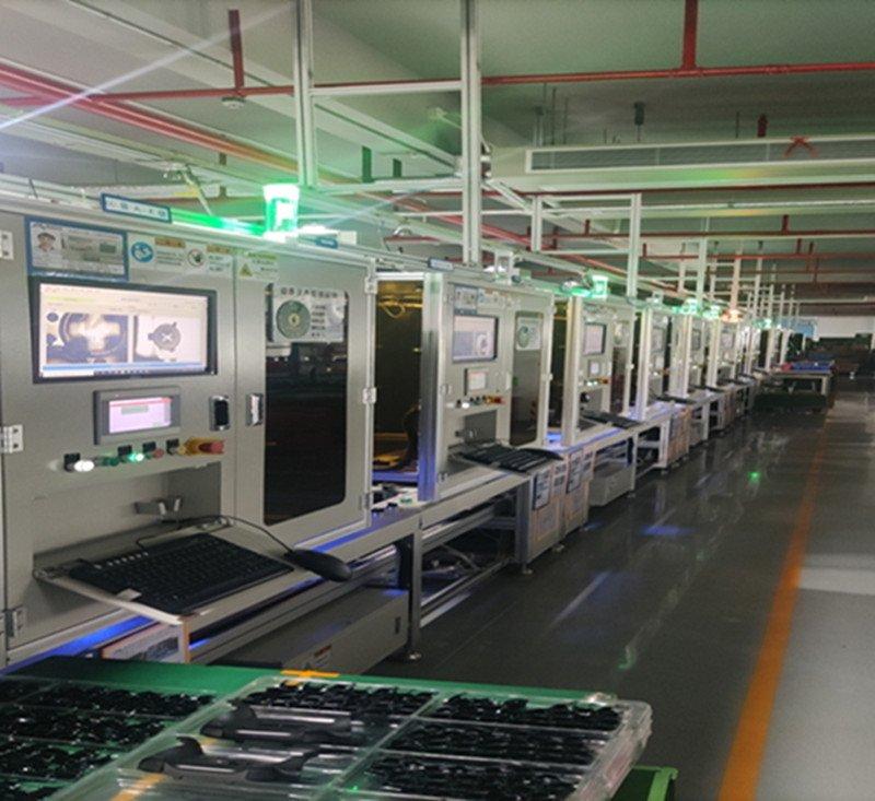 非标自动化设备公司服务流程以及市场现状